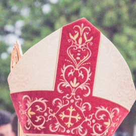 Consulting Services for Bishop Nominees